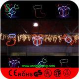 Outdoor Holiday Christmas Costume LED Decoration Light