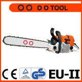 Petrol Chainsaw for Sale Ms660 Ms066 Gasoline Chainsaw Manufactory