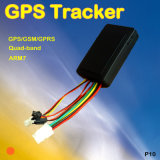Real Time GPS Tracker, GPS Car Tracker with Accurate Tracking Position