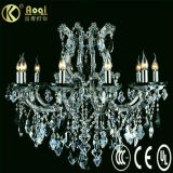 Modern Design Luxury Crystal Chandelier Lamp (AQ01005-10)