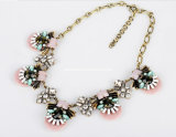 Shourouk Style Fashion Necklace/Fashion Jewelry (XJW13171)