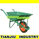 St-22 Wheelbarrow Wb2500 with Air Wheel for Dubai Market
