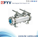 Dbb Forged Steel Ball Valve