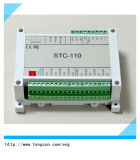 DC24V/AC220V Tengcon Stc-110 Industrial Automation RTU Io Module