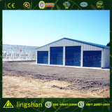 2017 SGS Approved New Design Prefabricated Building Factory