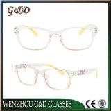 New Design Tr90 Optical Eyewear Eyeglass Kids Glasses Frame 5626