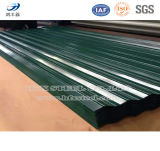 High Quality Corrugated Steel Sheet Building Material