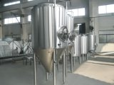 Small Automatic Machine for Beer Equipment (JD-B100-2000)