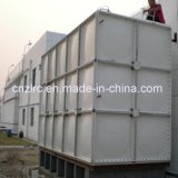 FRP GRP Composite Panel Water Tank for Water Storage
