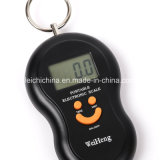 Portable Digital Hanging Fishing Scale Waterproof