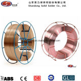 Er70s-6 CO2 MIG Welding Wire