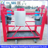 100-120m Lifting Height Zlp Rope Suspended Platform