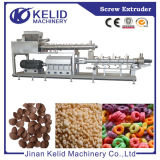 Top Quality Automatic Breakfast Cereals Extruder Machine