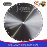 600mm Diamond Laser Saw Blade for Sandstone Fast Cutting