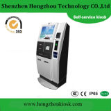 19inch LCD Display Foreign Currency Exchange Kiosk