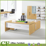 ! 03 Series Full MFC/MDF Office Desk for Executive CF-D10311