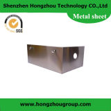 High Quality Sheet Metal Fabrication Components