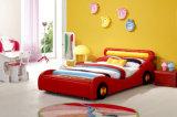 The Most Popular Modern Children Car Bed (HC003)