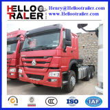 Sinotruk-HOWO 6X4 Tractor Truck Head for Sale