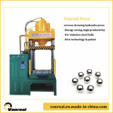 100 Ton Hydraulic Press for Deep Drawing Cooking Pot with 10 PCS/Min