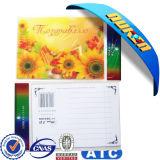 Promotional Gift 3D Lenticular Card