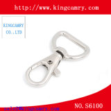 New Product Spring Shackle Spring Hook Dog Hook Metal Fittings for Handbags