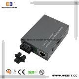 10/100m-Tx Base Fiber Media Converter