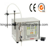 Reasonable Cost New Style Magnetic Pump Liquid Filling Equipment