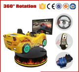 Professional Manufacturer Racing Simulator Car Driving Training Simulator