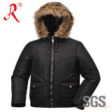 Winter Warmer Jacket for Outdoor (QF-702)