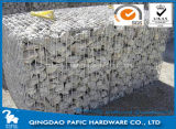 Galvanized Steel Gabion for The Wall Building
