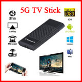 Wireless HDMI Ezcast 5g Airplay Miracast Smart Computer / TV Stick Dongle