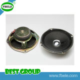 Cheaper 118mm 150ohm 0.5W Mylar Speaker