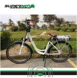 PAS Electric Bicycle with Lithium Battery
