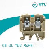 Utl Wholesale 16mm2 Industrial Distribution Terminal Blocks