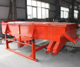 Vibratory Screen for Carbon, Graphite, Iron Powder, Silica Sand...