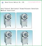 Horizontal Sterilizer Chamber Continuous Horizontal Steam Sterilizer Autoclave Medico