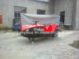 Hot Sale 800cc Amphibious Jet Ski/Boat