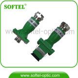 Mini Type Passive FTTH Node Fiber Optic to RF Converter