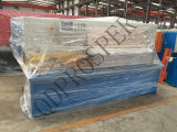 Ce Quality CNC Hydraulic Guillotine Machine (QC12Y)