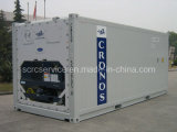 ISO 20 Feet Reefer Container