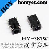 3.5mm Phone Socket/Phone Jack (Hy-381W)