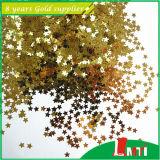 Gold Series Big Size Glitter Flakes