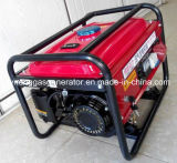Single / Three Phase Portable/Mini Gas Generators