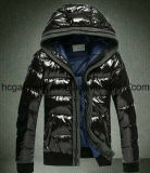 Fashion Outdoor Clothes Fleece Winter Hoodie Jackets for Man