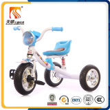 Ce Approved Baby Tricycle Trike with Musics and Flashing Light