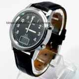 Custom Watches for Men with Radio Controlled Movement