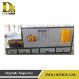 Concentric Eddy Current Separator for Laboratory Use