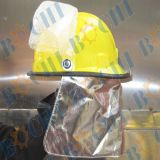 New Marine Fireman Safety Firefighting Helmet