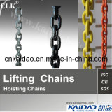 Chains / Lifting Chans/ Loading Chains/Hoist Chains / G80 Black Chain, G100